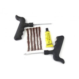 Veter banden reparatieset, Weber Tools