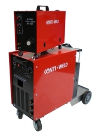 Contiweld industrial machines (krachtstroom)