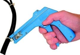 Tywrap / tie wrap / zip installatie tang, BGS