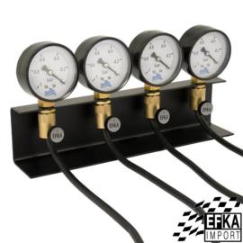 Synchronisator 4 carburateurs, EFKA
