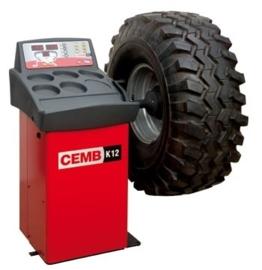 CEMB K12 Balanceer apparaat