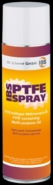 IBS PTFE (Teflon) spray