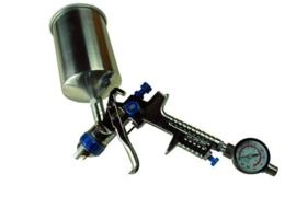 Huismerk spuitpistool DELUXE, 1.4 + 2.0