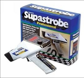 Gunson Supastrobe stroboscoop, digitaal