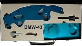 MIDLOCK tijdafstelset BMW: M52, M54 en M56 benz.