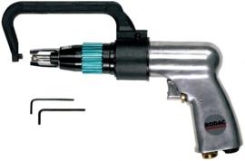 Puntlasfreesmachine Rodac RC355