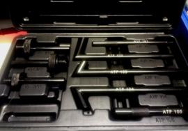 Transmissie vulpomp HD + adapterset (VAG, Mercedes, Mini), Huismerk