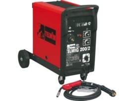 Telwin TELMIG 200/2 lasapparaat