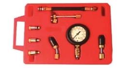 Compressie tester set Midlock