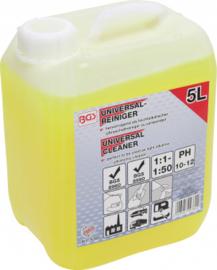 Ultrasoon reinigingsvloeistof BGS, 5 Liter
