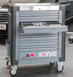 Sonic S9 gereedschapswagen(s)
