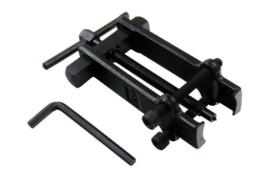 Mini poelietrekker / armatuur trekker 24 > 55mm: M