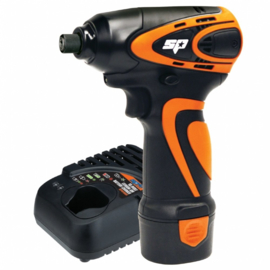 SP Tools MaxDrive accu-slagschroevendraaier 12V - 2.0Ah