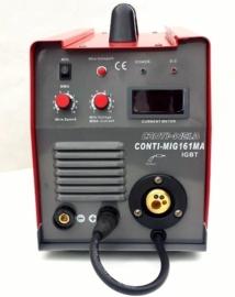 Contiweld MIG161MA MIG / MMA / flux lasapparaat