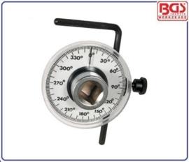 Gradencirkelschijf BGS3084