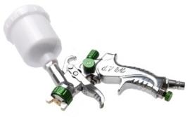 Mini spuitpistool, BGS