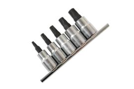 MTS doppenset (MORTORQ) vleugel doppenset, Laser tools