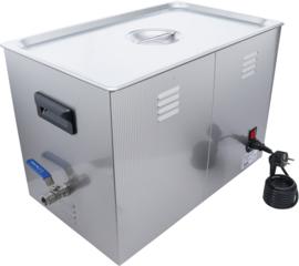 BGS PRO ultrasoonreiniger 30L