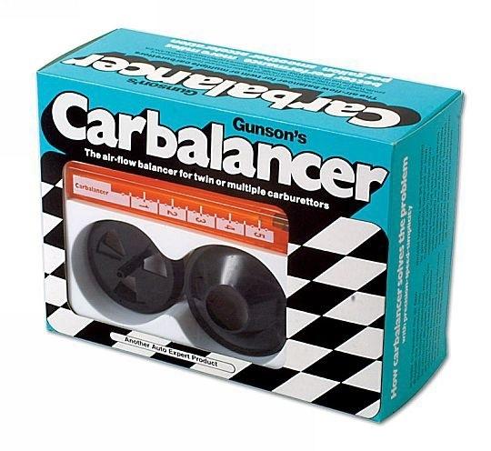 Gunson Carbalancer