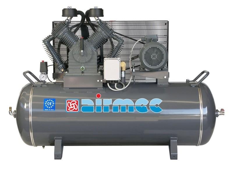 Airmec CFT510 industrie compressor