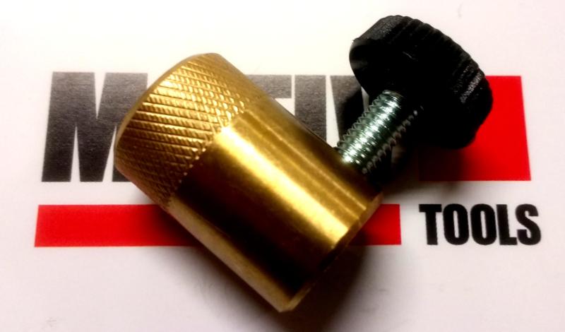 EFKA spare-parts: Demper, per stuk