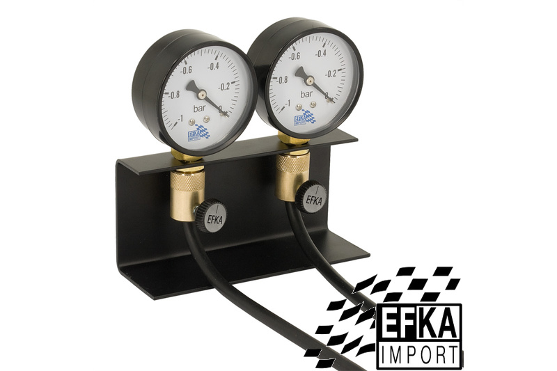 Synchronisator 2 carburateurs, EFKA
