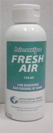BioSwipe Fresh Air