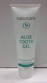 Aloe  Tooth Gel