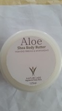 Body Butter Sea Butter