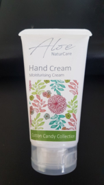 Aloë Hand Cream met Sea Butter