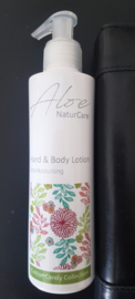 Aloe Hand & Body lotion