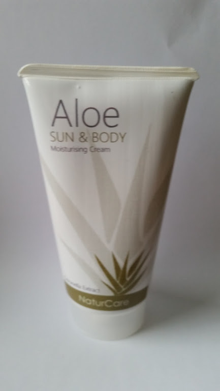 NIEUW !!!! Sun en Body lotion spf 12 150ml
