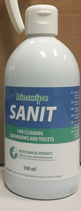 Bio Swipe Sanit