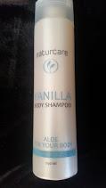 Body Shampoo Vanille