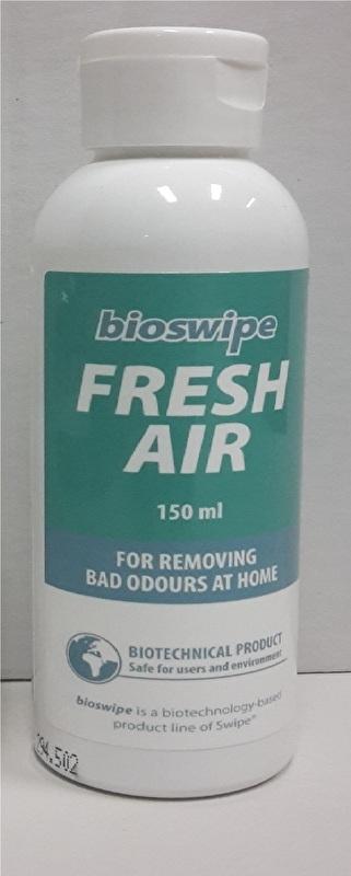 BioSwipe Fresh Air