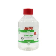NIEUW !!! Swipe Bacti Linge (500 ml.)