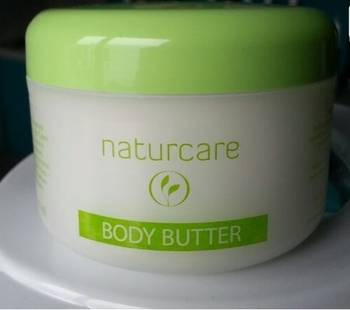 Body Butter  Op=OP