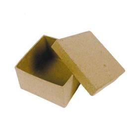 BT501 Mini doosje vierkant (XS)