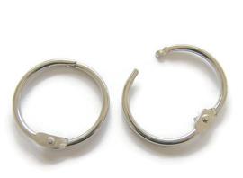 Grote Sleutelhanger Ring