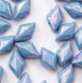 GemDuo Chalk Blue Luster