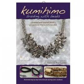 Kumihimo Braiding with Beads