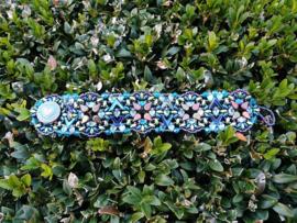 """Gratis """"Arts of Barok"""" Armband Patroon van Pieta M. Karssen bij aankoop van 2 zakjes kralen"""