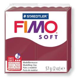 Fimo Klei Merlot No.23