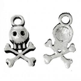 Bedel Skull & Bones 002