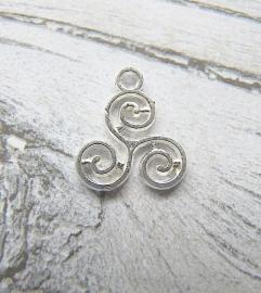 Bedel Celtic Symbol Triskelion