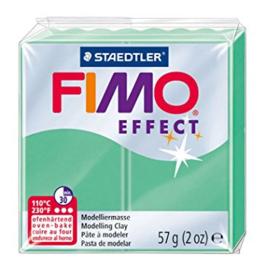 Fimo Effect Edelsteen Jade  No.506