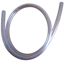 PVC slang transparant 3x5mm (20cm)