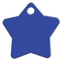 Star Blue aluminium