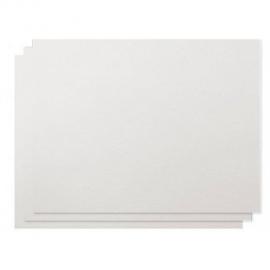 Silhouette Emboss Papier