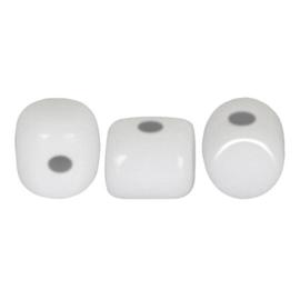 Minos Opaque White